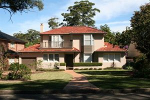 Pymble - Courallie Avenue